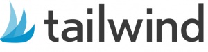 logo tailwind estudio know tech